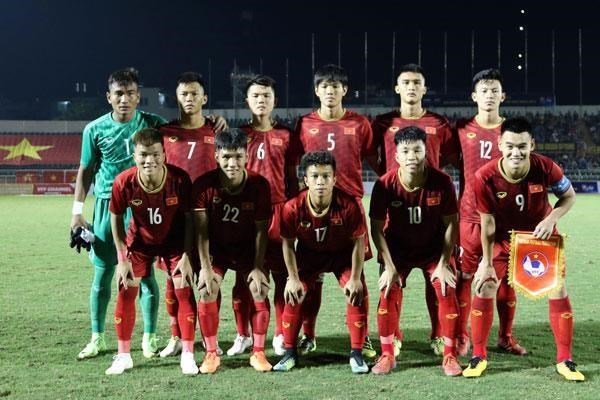 Triunfa seleccion vietnamita sub18 sobre Malasia en campeonato regional hinh anh 1