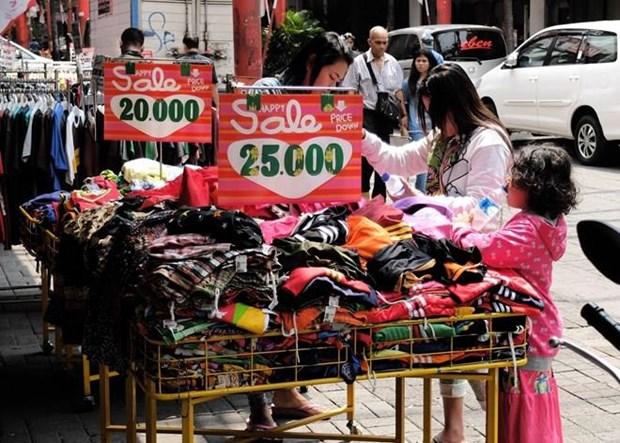 Aspira mayor evento de compras en Indonesia a ingresar dos mil 400 millones de dolares hinh anh 1