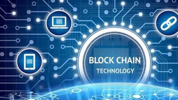 Aplican bancos tailandeses tecnologia de cadena de bloques en transacciones transfronterizas hinh anh 1