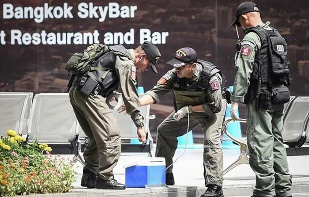 Critican a inteligencia tailandesa por incapacidad para impedir recientes atentados en Bangkok hinh anh 1