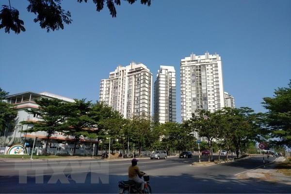 Empresas surcoreanas y japonesas observan mercado inmobiliario de Vietnam hinh anh 1