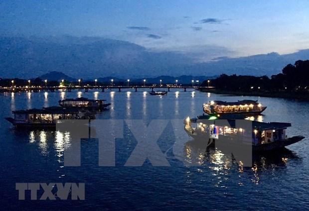 Construiran nuevo Jardin Botanico en provincia vietnamita de Thua Thien-Hue hinh anh 1