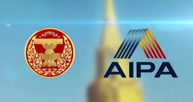 Proyecta Parlamento de Tailandia organizar cita magna de la AIPA hinh anh 1