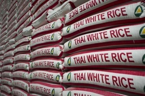 Tailandia logra ingreso multimillonario por intercambio comercial con socios de TLC hinh anh 1