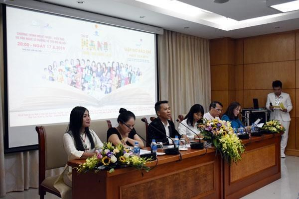 Promueven imagen de Hanoi entre vietnamitas expatriados hinh anh 1