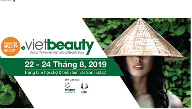 Preven nutrida participacion en mayor exposicion cosmetica en Vietnam hinh anh 1