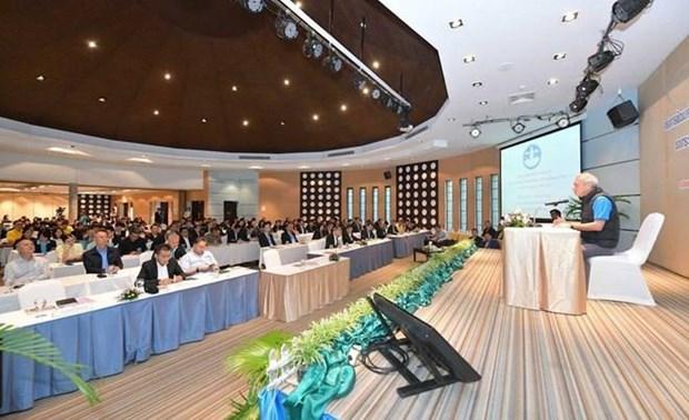 Promueve Tailandia desarrollo del turismo hinh anh 1