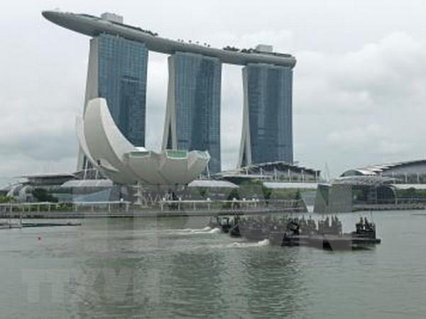 Reduce Singapur pronostico de crecimiento economico para 2019 hinh anh 1