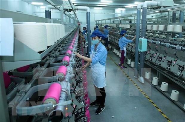 Especialista internacional pronostica futuro alentador para economia de Vietnam hinh anh 1