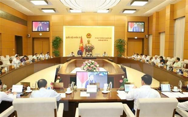 Aprueban en Vietnam documento instructivo para aplicacion de la Ley de Planificacion hinh anh 1