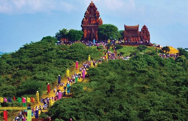"Exposicion ""Vietnam- Colores culturales"" resaltara belleza del pais hinh anh 1"