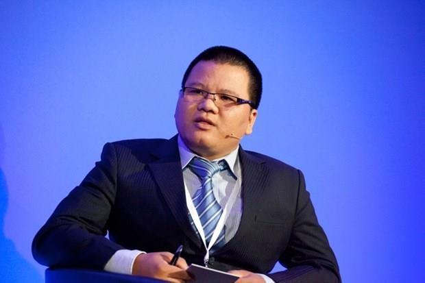 Jurista vietnamita entre lideres jovenes de Asia 2019 hinh anh 1