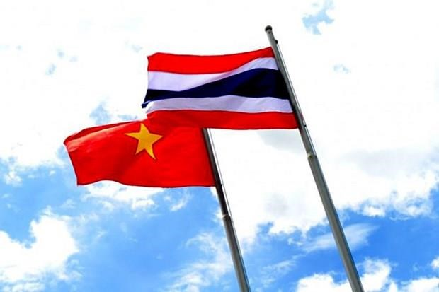 Crean oportunidades para cooperacion comercial entre empresas vietnamitas y tailandesas hinh anh 1