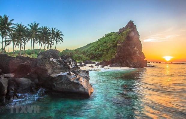 Posee Vietnam grandes potencialidades para desarrollar la economia maritima hinh anh 1