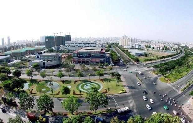 Crece interes entre inversores extranjeros acerca de fusiones y adquisiciones inmobiliarias en Vietnam hinh anh 1