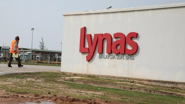 Extiende Malasia licencia a empresa productora de tierras raras de Australia hinh anh 1