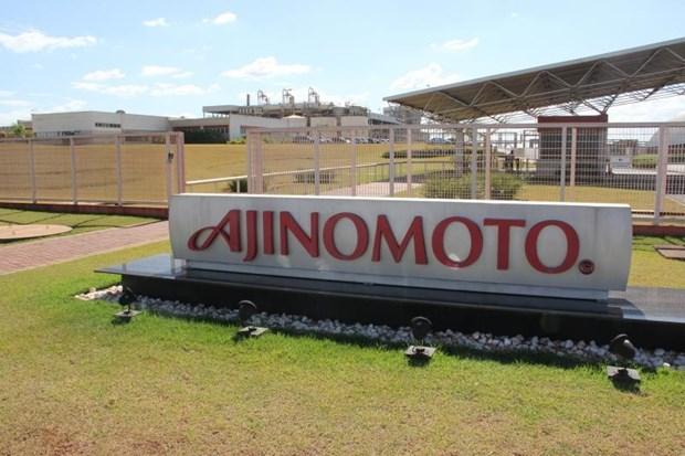 Empresa japonesa Ajinomoto aspira a ampliar operaciones en Malasia hinh anh 1