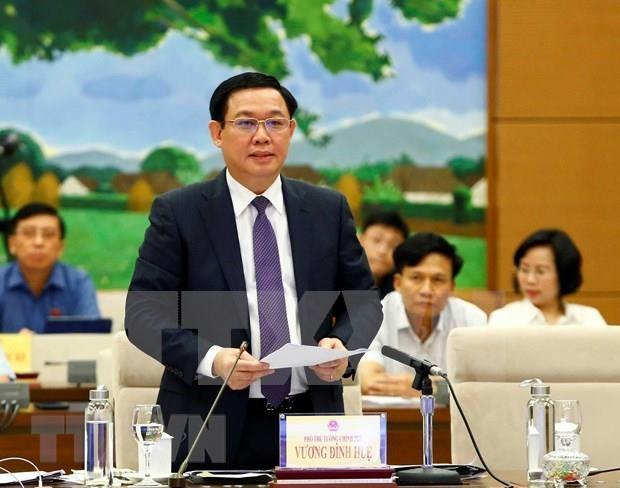 Vietnam firme en la lucha contra la corrupcion hinh anh 1