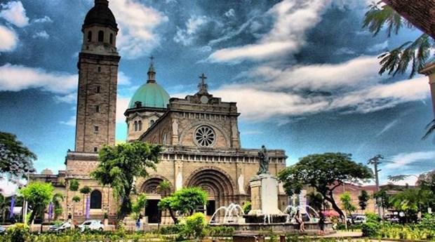 Turismo filipino ingreso mas de cuatro mil millones de dolares en primer semestre de 2019 hinh anh 1