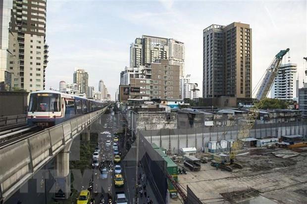 Proyecta Tailandia crecimiento economico de tres por ciento hinh anh 1