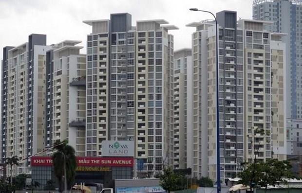 Creciente demanda de inmuebles con propiedad a largo plazo hinh anh 1