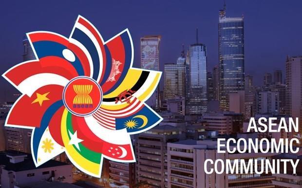 Impulsa ASEAN asociacion por sostenibilidad a 52 anos de fundacion hinh anh 1