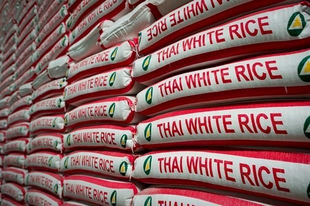 Lanzara Tailandia programa de precios de garantia para el arroz hinh anh 1