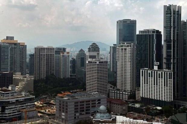 Reporta Malasia crecimiento mas alto de lo esperado del PIB hinh anh 1