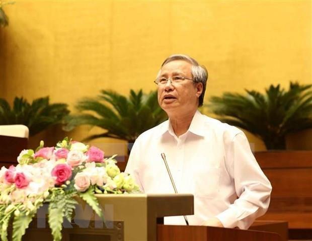 Movimiento de seguimiento del ejemplo de Ho Chi Minh con resultados practicos hinh anh 1