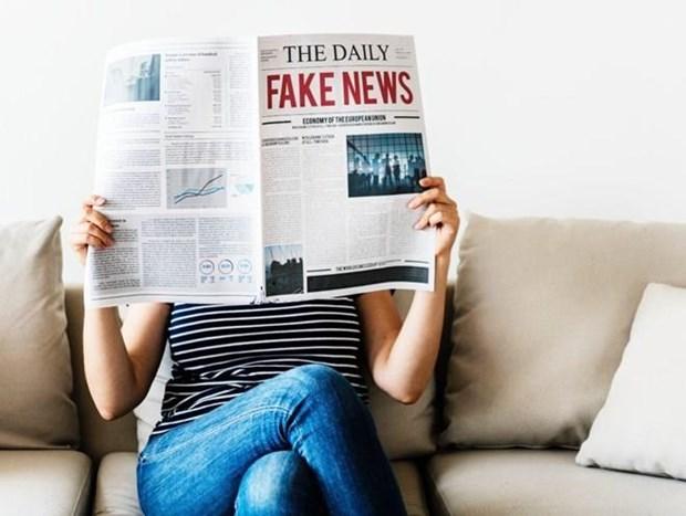 Propone Tailandia medida contra noticias falsas en el Sudeste Asiatico hinh anh 1
