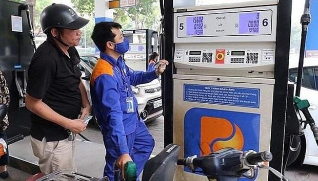 Vietnam destino fondo millonario para importacion de petroleo en julio hinh anh 1