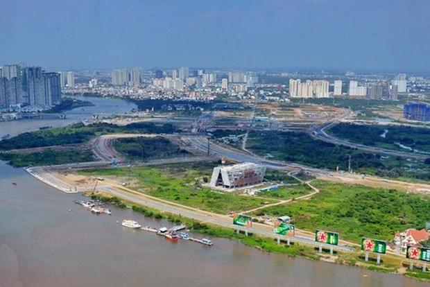 Debaten en Vietnam experiencias para agilizar la evaluacion de terreno hinh anh 1