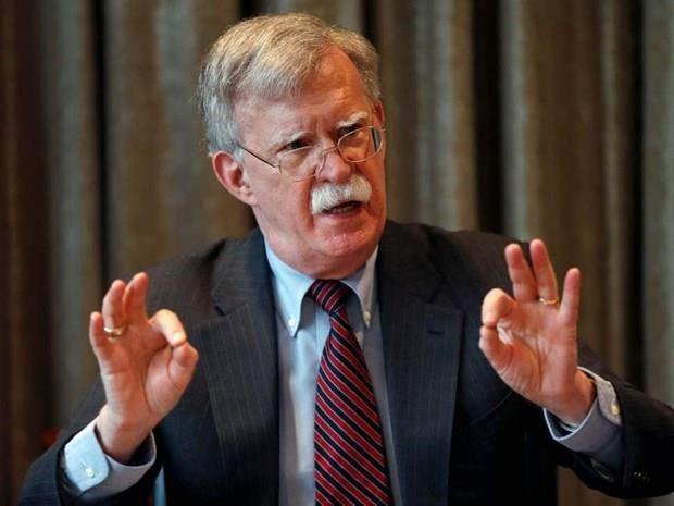 Critica asesor de Seguridad Nacional de EE.UU. acciones de China en el Mar del Este hinh anh 1
