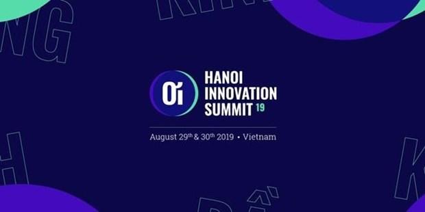 Anuncian en Vietnam proxima Cumbre de Innovacion de Hanoi 2019 hinh anh 1