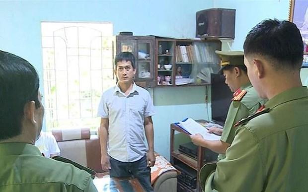 Condenado a prision un empresario vietnamita por actividad antiestatal hinh anh 1