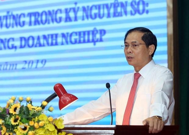 Valoran expertos medidas para impulsar desarrollo del noroeste de Vietnam hinh anh 1