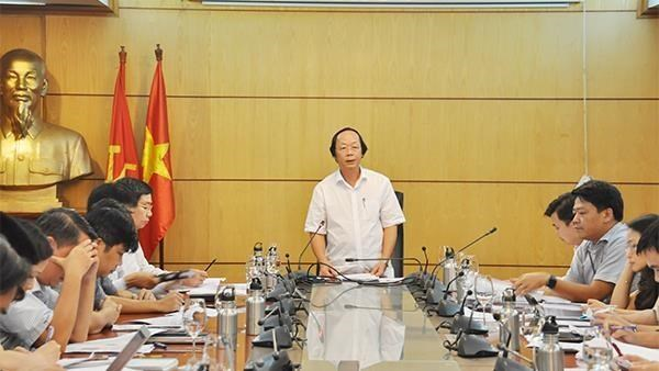 Vietnam refuerza control de importacion de bienes usados y desechos hinh anh 1