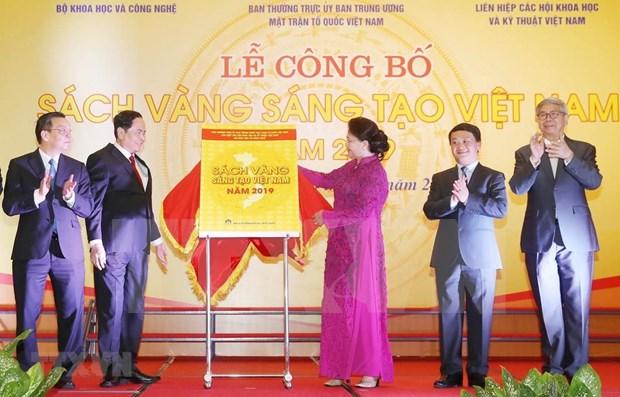 Honran en Vietnam iniciativas innovadoras hinh anh 1