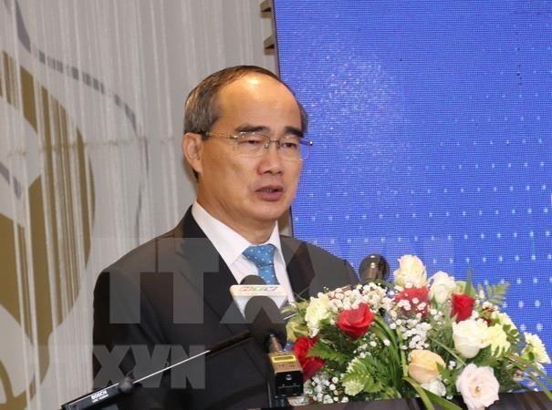 Proyectan impulsar cooperacion entre Vietnam e Indonesia en respuesta al cambio climatico hinh anh 1