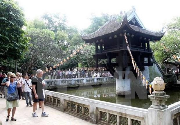 Trabaja Hanoi para atraer mas turistas de Australia hinh anh 1