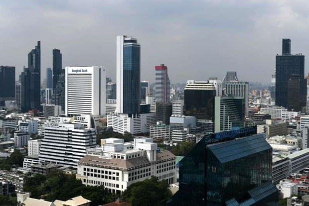 Celebran en Tailandia conferencia sobre red de ciudades inteligentes en ASEAN hinh anh 1