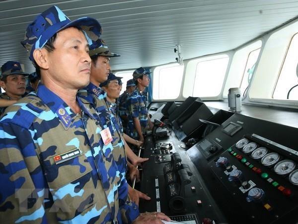Vietnam fomenta divulgacion sobre soberania nacional en mar e islas hinh anh 1