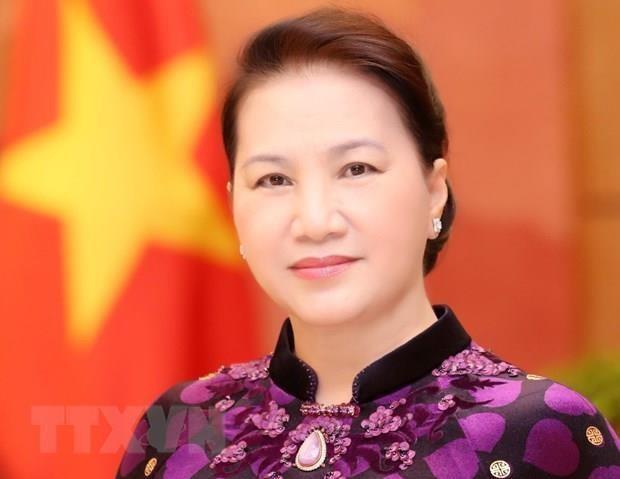 Confirmara participacion de Vietnam en AIPA 40 su papel activo en foro interparlamentario hinh anh 1
