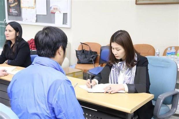 Australia incrementara cuota de visados de trabajo y vacaciones a vietnamitas hinh anh 1