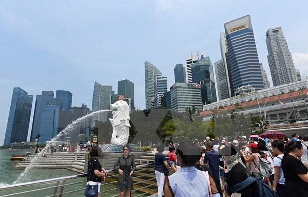 Cae a minimo de tres anos inflacion de Singapur hinh anh 1
