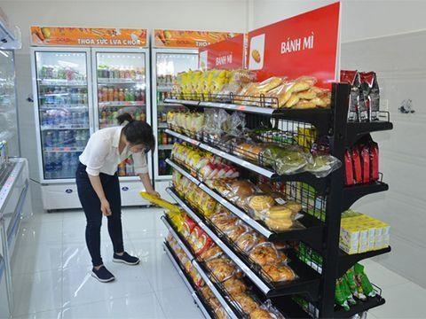 Tiendas de conveniencia: nuevo modelo de franquicia en Vietnam hinh anh 1