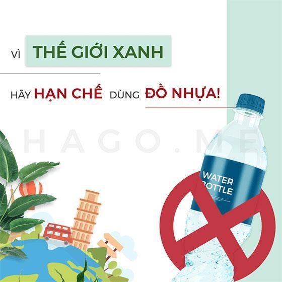 Turismo vietnamita se incorpora a los esfuerzos por proteger el entorno hinh anh 1