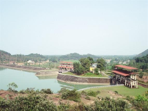 Conmemora Vietnam aniversario 74 del sector hidraulico hinh anh 1