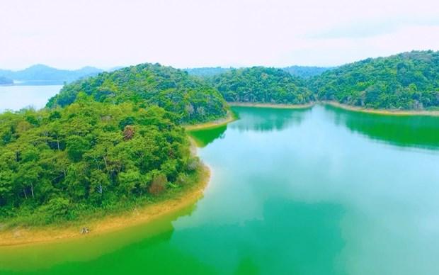 El atractivo parque nacional Ben En de la region central vietnamita hinh anh 1