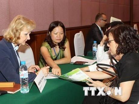 Robustecen empresas de Vietnam y Polonia asociacion hinh anh 1